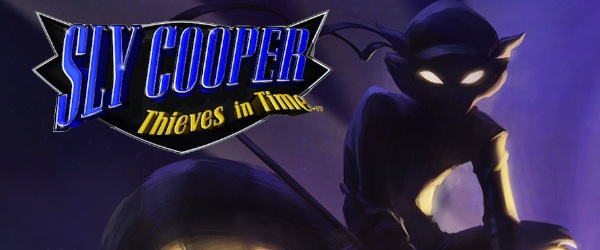 sly cooper thieves in tim