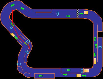ラチェット&クランク ホバーボードレース