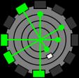 ラチェット&クランク スパイシリンダー 惑星ユードラ