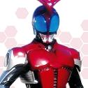 仮面ライダーカブト ライダーフォーム