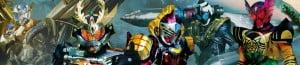 仮面ライダー バトライド・ウォー2 攻略