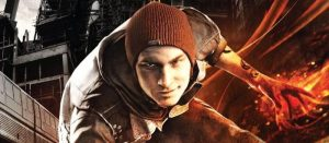 inFAMOUS Second Son, inFAMOUS 【E3】inFAMOUS Second Son(インファマス セカンドサン) DLC「InFAMOUS First Light」トレーラー公開