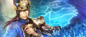 真・三國無双7 Empires, 真・三國無双 PSVita版「真・三國無双7 Empires」 発売日が決定!PS4・PS3との連動あり!