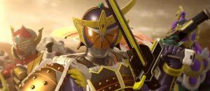 全最強フォーム総攻撃! 仮面ライダー バトライド・ウォーII OP映像公開