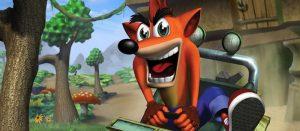 Naughty Dogが「クラッシュ」と「ジャック×ダクスター」について語る