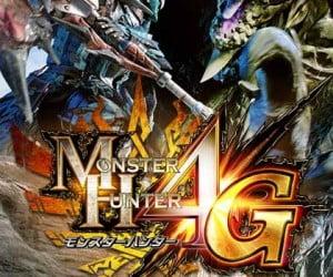 モンスターハンター4G、G級開放クエストが判明!準備はOKかな?