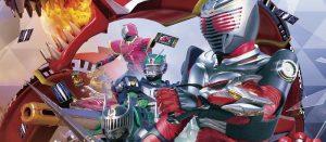 戦っても生き残れない! 仮面ライダー龍騎 Blu-ray BOX 1巻が発売中!