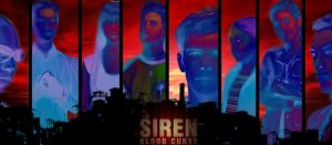 SIREN1, SIREN PS4版「SIREN」 トロフィー機能も実装して海外で配信中