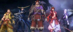 戦国BASARA4 戦国BASARA 戦国BASARA4 皇 「テイルズ オブ ゼスティリア」とのコラボレーション衣装の外見を公開!