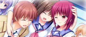エンジェルビーツ Angel Beats!1st beat 発売日が2015年5月29日に決定!岩沢さん生存ルートもあり!