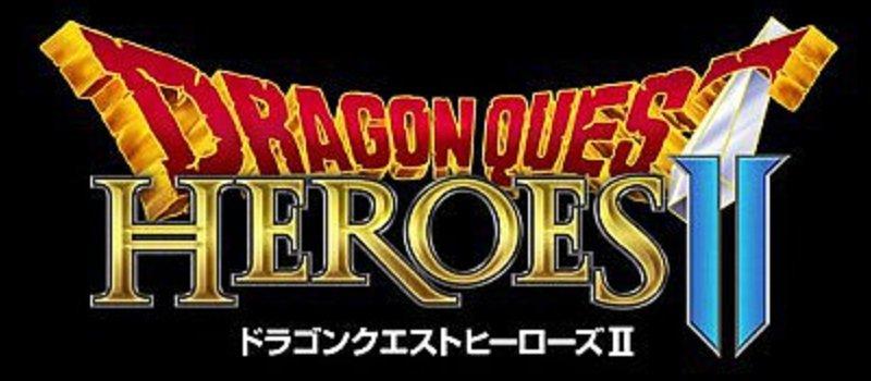 ドラゴンクエストヒーローズ2