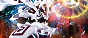 魔壊神トリリオン 攻撃に特化した脅威の形態「壊神変異」こと「邪竜形態」が公開!