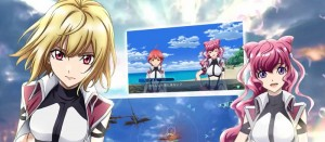 クロスアンジュ PSVitaにて「クロスアンジュ 天使と竜の輪舞tr.」発売決定!ティザープロモ動画も公開!