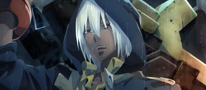 テレビアニメ版「ゴッドイーター」