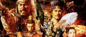 シリーズ30周年記念! 「三國志13」を発表、PS4・PS3・PCにて2015年12月10日発売!