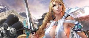 ソウルキャリバー 格闘ゲーム祭り!第2弾が公開!DL版ソウルキャリバーがお得に!
