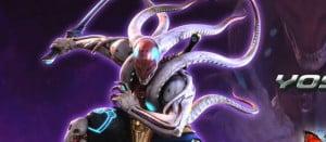 鉄拳7, 鉄拳 EVO 2015 まさかの未稼働の「鉄拳7」が早くも選出される!