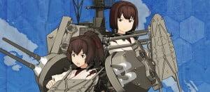 """艦隊これくしょん, 艦これ改 PS Vita版""""艦これ改""""のゲーム画面がお披露目!システムはオリジナル版と同様へ"""