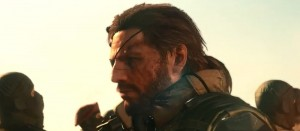 MGS5 MGS METAL GEAR SOLID V: THE PHANTOM PAIN 発売日が2015年9月1日に決定!