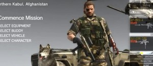 MGS5 MGS メタルギアソリッド5 60FPS & 1080pの実機プレイ動画が公開中!