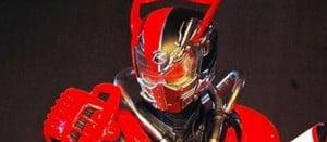仮面ライダードライブ 【ネタバレ注意】仮面ライダードライブ 超速の戦士タイプフォーミュラの外見が公開!