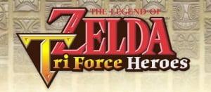 3DSで3人協力プレイがテーマの「ゼルダの伝説 トライフォース3銃士」発売決定!プレイ動画も公開!