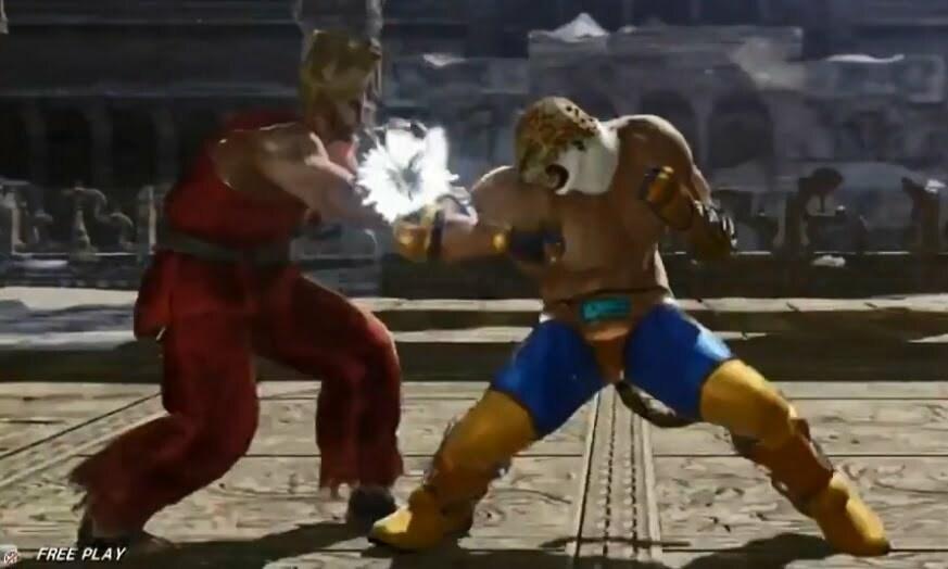 格闘ゲーム 初心者 防御