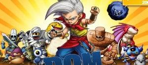 【DQMJ3】ドラゴンクエストモンスターズジョーカー3 3DSにて発売決定!