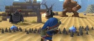 【DQB】ドラゴンクエストビルダーズ 街作成や戦闘シーンを捉えたゲームスクリーンショットが公開!