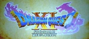 DQXI, DQ 【DQ11】ドラゴンクエスト11発売がほぼ確定できるメッセージが確認される