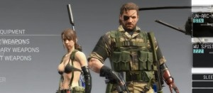 MGS5 MGS MGS5:TPP クワイエット復帰方法が判明!配信中のアップデート適応し、条件達成で解禁!