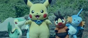 ポケモン超不思議のダンジョン 合計1時間超え!過去作品に関する4本の特別ショートアニメが公開!