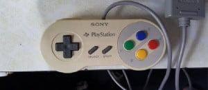 激レア!任天堂とソニーが共同開発していた「プレイステーション」が発見される。