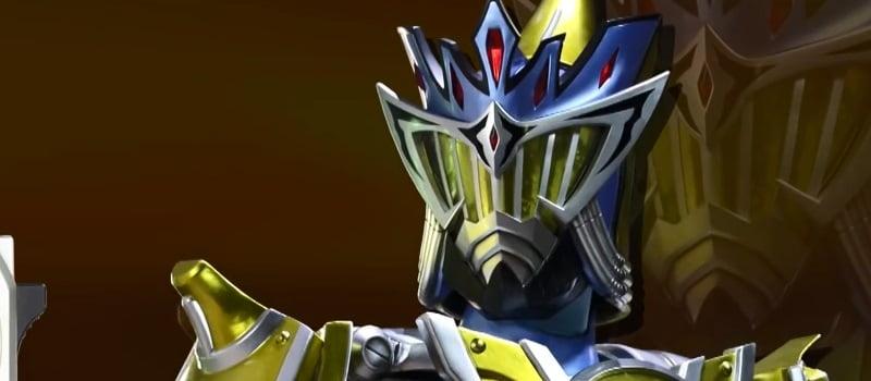 仮面ライダー鎧武 レモンロックシード