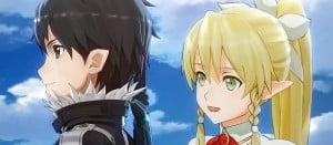 PS4ソードアート・オンライン 発売日が11月に決定!新シナリオ、プレイ動画入りのPV公開!