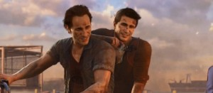 計15分!PS4「アンチャーテッド4」 E3 2015で公開されたプレイ動画の続きが公開!やはり、序盤っぽいですな。