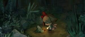 夜廻 夜廻(よまわり) アニメチックな見下ろし視点で描かれる探索ゲーム!初出しPVとはまた違った怖さが!