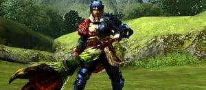 【MHX】モンスターハンタークロス 新技!ハンマー・狩猟笛の狩技のプレイ動画が公開!