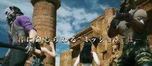原田Pの新作!WiiU「ロストリーバース」 キャラクターを紹介するPVが公開!βテストも開催!
