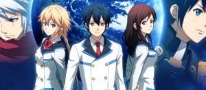 ファンタシースターオンライン2 ファンタシースター ファンタシースターオンライン2 アニメ化が決定!放送開始時期は2016年!