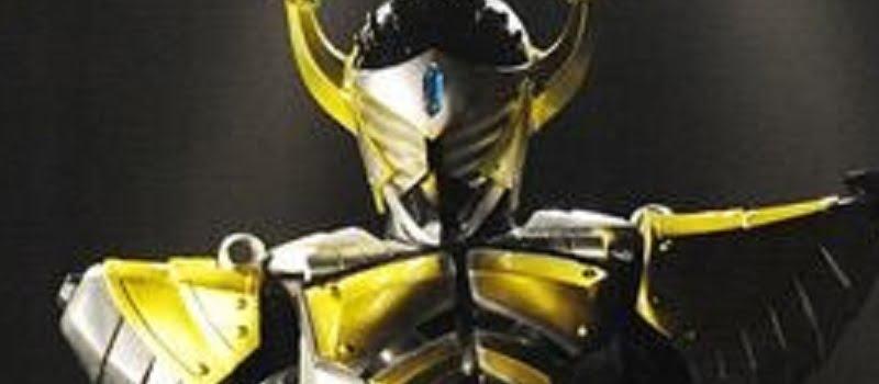 仮面ライダー鎧武外伝第2弾