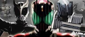 仮面ライダーディケイド ブルーレイBOXが発売決定!1巻にひとまとめ!