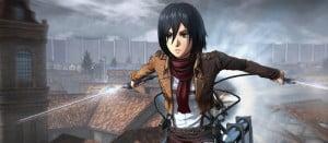 進撃の巨人 PS4・PS3・PSVita「進撃の巨人」 エレン以外の操作キャラクターが判明!10名が動かせる!