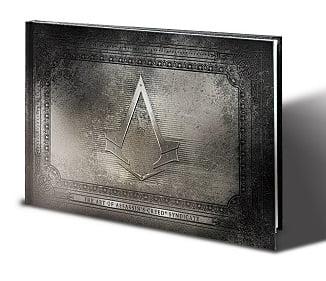 アサシンクリード, Assassin's Creed: Syndicate アサシン クリード シンジケート 日本語吹き替え動画が公開!初回特典や担当声優が判明!
