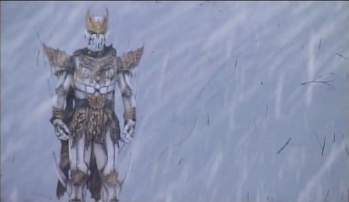 仮面ライダー 最強の怪人