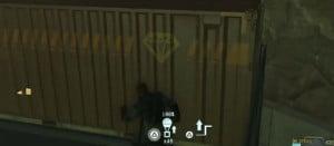 MGS5 MGS MGS5:TPP 狙撃してくるスカルズの倒し方、対処法など