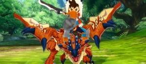 モンスターハンター ストーリーズ RPG「モンスターハンター ストーリーズ」 ライダーとオトモンの絆で戦うバトルシステムが判明!
