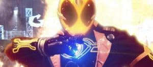 仮面ライダーゴースト 仮面ライダーゴースト 変身音声入り動画が公開!バッチリミナー!バッチリミナー!カイガン オレ!
