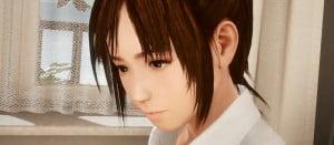 PS4「サマーレッスン」 TGS2015トレイラー公開!女の子2人にボイスが収録済み!