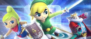 3DS「ゼルダ無双 ハイラルオールスターズ」 発売日や初回特典公開!トゥーンリンクも登場!